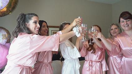 Jovana + Saša Wedding