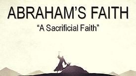 Abraham's Faith
