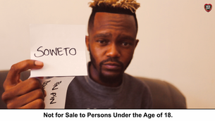Red Heart Rum | #LiveWithHeart Campaign | Kwesta