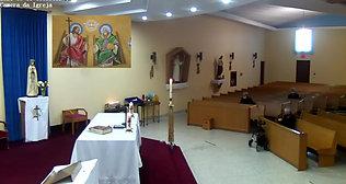 2021-05-10- Missa da Festa dos Abades de CLUNY