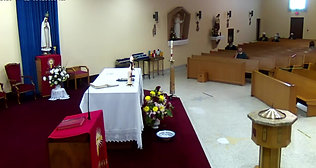2021-09-12- Missa Dominical XXIV COMUM