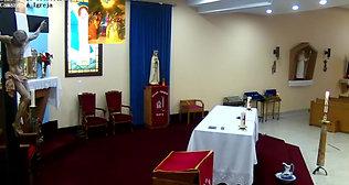 2021-05-23- Missa Domingo de Pentecostes