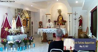 2021-05-12- Missa Festa Santa JOANA de Aveiro - PORTUGAL