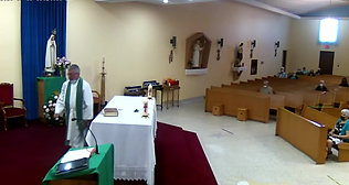 2021-09-19- Missa XXV Domingo Comum- dia de S. Januario