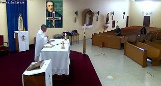2021-05-21- Santo Eugenio Bispo de Marselha.