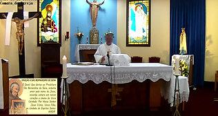 2021-05-20- Missa S. Bernardino de Sena