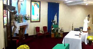 2021-10-21- Missa XXX Domingo Comum