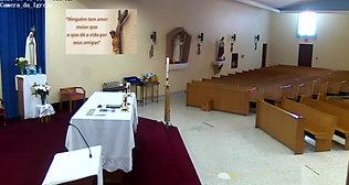 2021-05-09- Missa VI Domingo de Páscoao