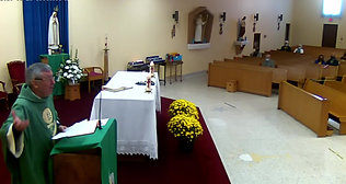 2021-09-26- Missa XXVI Domingo COMUM