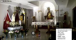 2021-05-11- Terço do Mes de Nossa Senhora de Fatima (11 ).