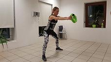 Vorschau BAUCH-BEIN-PO Training