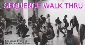 Xoticy Sequence Walk Through