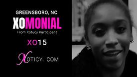 Xoticy Xomonial   XO15