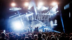 Uriah Heep, Nazareth, Wishbone Ash - Trailer | Music&Stories