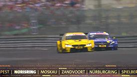 DTM-Trailer ARD | Sportschau