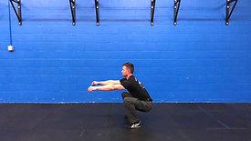 Bodyweight Squat (Deep)