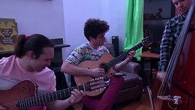 "Trio w/ João Perrusi - ""Bebê"""