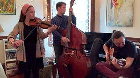"Trio w/ Sofia Chiarandini  ""A Pura Ushuta"""