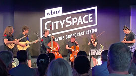 Dawgology WBUR Cityspace 2019