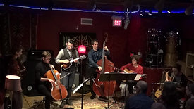 Trappist-1 Live @ The Lily Pad 2020