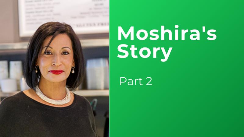 Moshira's Story Part 2