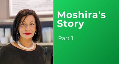 Moshira's Story Part 1