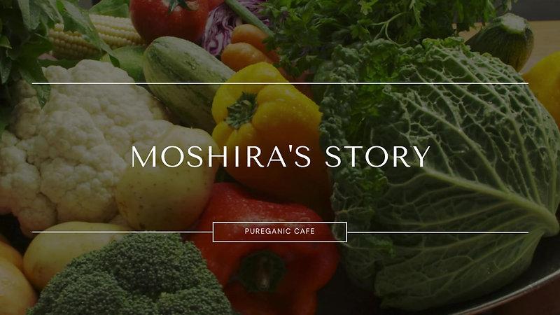 Moshira's Story