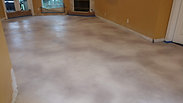 Micro Topping Floor