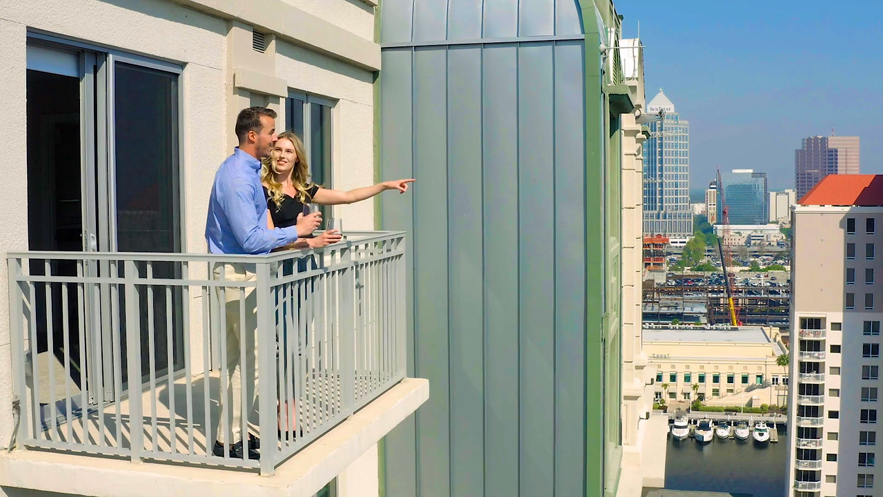 Multifamily Real Estate Marketing