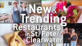 Trending Restaurants