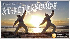 Yeti Loves Sun in St. Pete Clearwater