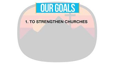 Camp Good News Peru | Ministry Presentation