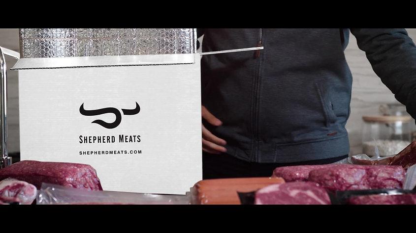 Shepherd Meats - Ad