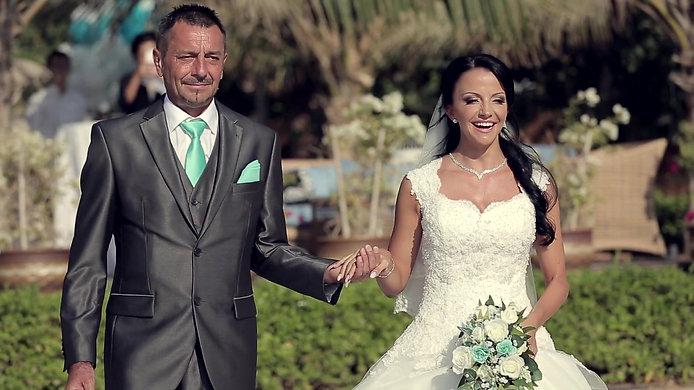Hochzeit in Dubai
