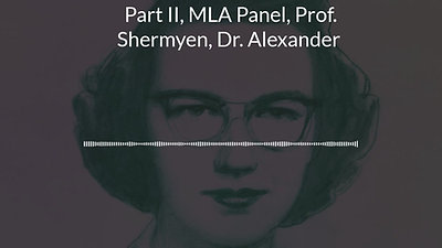 part 2, MLA Panel (Made by Headliner)