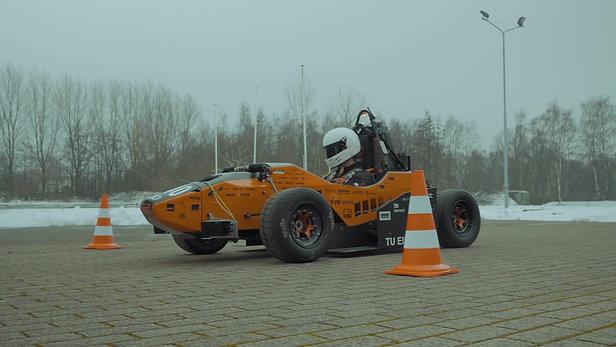 URE Autonomous Car