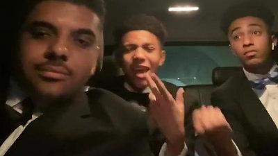 TGB Car Karaoke