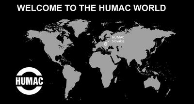 Misia HUMAC