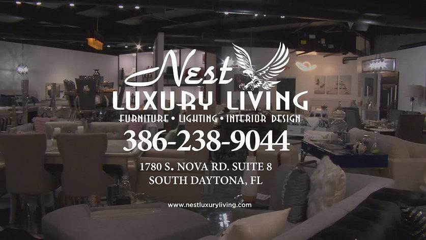 Nest Luxury Living-Kids Cabana ProDigitalMedia Video Ad Kenneth-Grant-Inzpirations