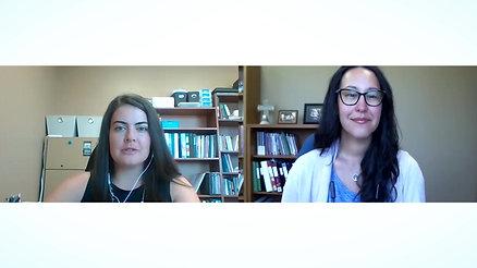 Nicole McCowell - Diocesan Certification in YM Studies