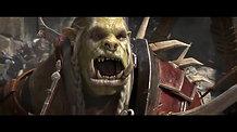 WoW : Battle For Azeroth resound by Christian Zerilli