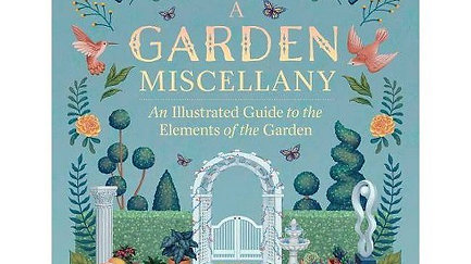 Spring Garden Lecture: A Garden Miscellany with Suzanne Staubach