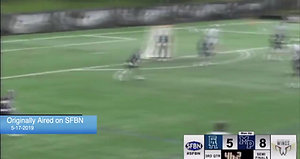 SFBN Classics - Replay 2019 Inter-AC Lacrosse Semi-Finals - EA vs Malvern Prep