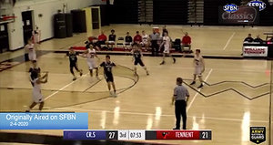 SFBN Classics - Replay 2020 High School Basketball - CR South at William Tennent