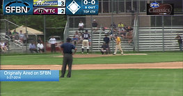 SFBN Classics - Replay 2014 PIAA Public League Baseball Championship - FTC vs Washington