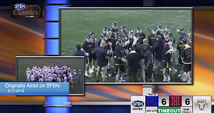 SFBN Classics - Replay 2019 Inter-AC Lacrosse Semi-Finals - Haverford vs Penn Charter