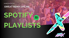 Accessing Spotify Playlists