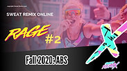 Fall 2020: Rage #2 ABS