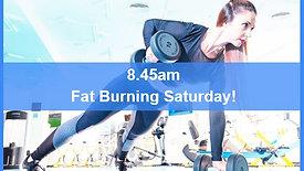 24/04/21 Fat burn Saturday full body workout,