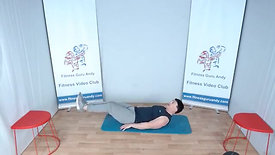 Fit in 30 mins 26/11/20 Fat burner plus bums tums thighs